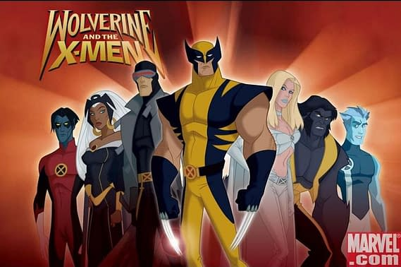 Wolverine's X-Men And Cyclops' X-Men For 2012?
