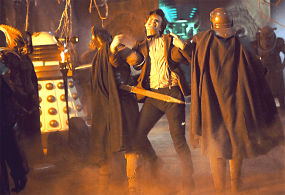 Even Bigger Doctor Who Finale Spoilers – No, Really, Stay Away (UPDATED WITH THREE MORE AND A CLIP)