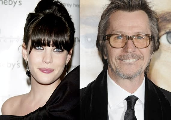 I Walked With A Zombie Remake To Star Gary Oldman and Liv Tyler?