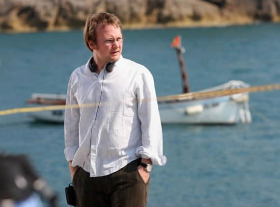 Rian Johnson Adds More Names To Time Travel Flick Looper