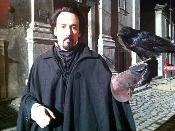 Relativity Media Takes On John Cusack's The Raven