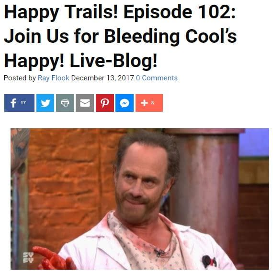 happy season 1 episode 2 recap