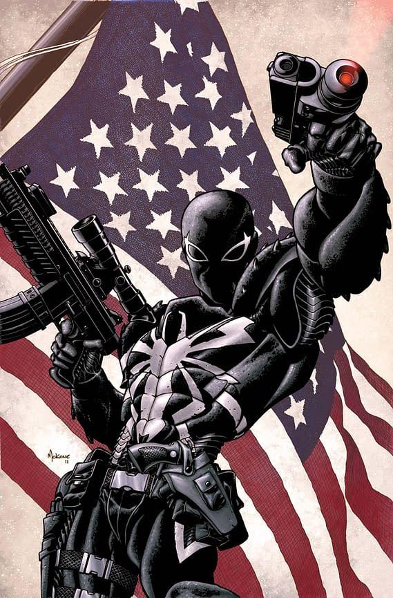Numbercrunching Marvel June 2011 Solicitations