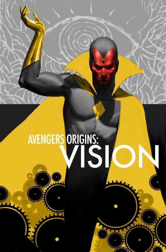 Marvel Announces Villains For Hire and Avengers Origins [Massive Next Big Thing Update]