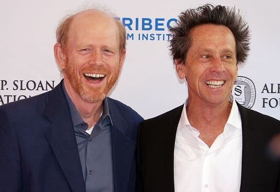 '68 Whiskey': Ron Howard Directing Dark Military Comedy Pilot for Paramount Network