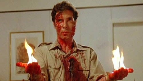 David Cronenberg's 'Scanners' Being Developed For TV