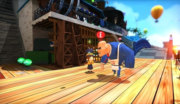 A Hat In Time Is Set To Launch On Console This December