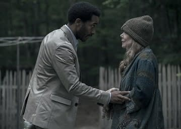 "Castle Rock Season 1, Episode 4 'The Box' Review: ""I'm a Prisoner in There, Too."""