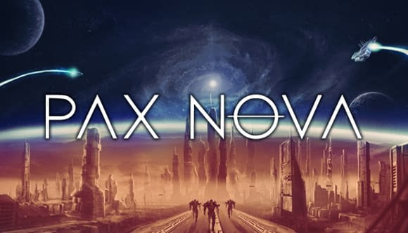 4X Strategy PAX Nova will Launch in Early Access May 9th