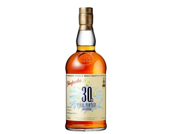 Final Fantasy 30-Year-Old Single Malt Scotch Exists, and You Need It