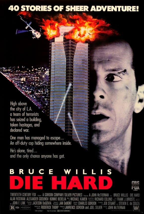 I Watched Die Hard for the First Time Amidst the Christmas Debate