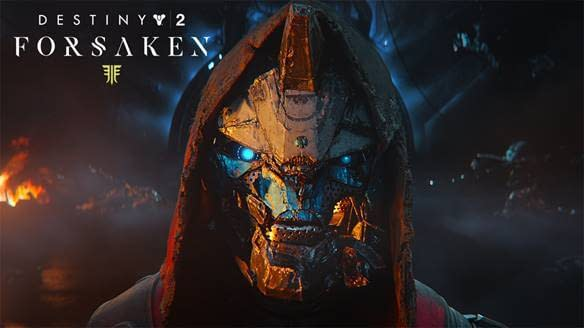 Bungie Discusses the Decision to Kill Off Cayde-6 in Destiny 2: Forsaken