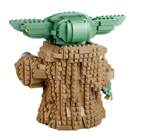 Star Wars LEGO The Child Getting Released Today