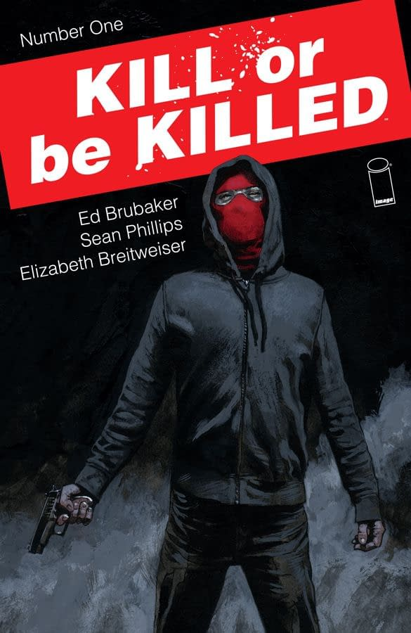 John Wick's Chad Stahelski to Adapt Brubaker and Phillips's Kill or Be Killed for Big Screen