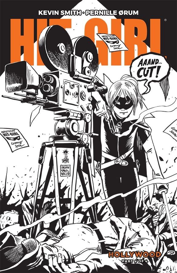 Image Comics May 2019 Solicitations – Excellence, Gogor, Copra and Saga