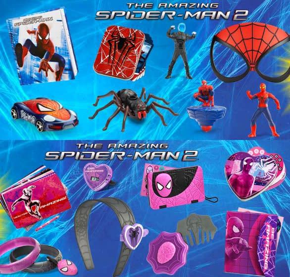 SpiderToys