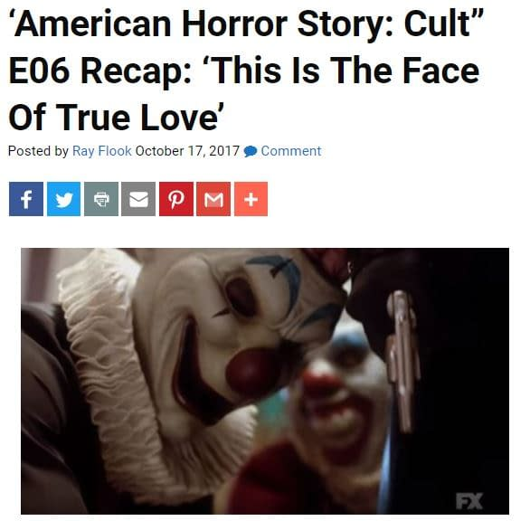 ahs cult bleeding cool live blog