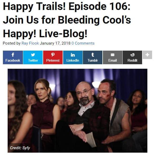 """Happy! Season 1, Episode 6 Recap: """"Was It…Freckle Juice?"""""""