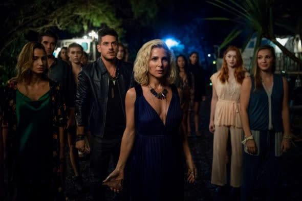 Netflix Unveils Tidelands For Those Who Feel 'Siren' Isn't Australian Enough