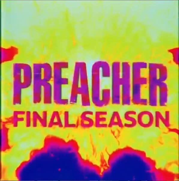'Preacher' Season 4: Seth Rogen Confirms Series' Apocalyptic End, August Premiere [VIDEO]