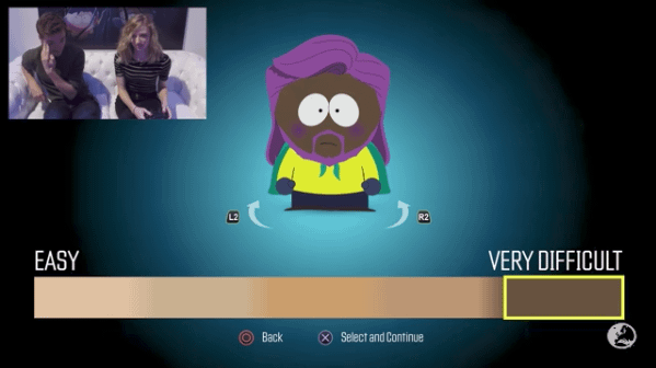 Difficulty Tied To Skin Color In New South Park Game, And Your Character Can Be Transgender