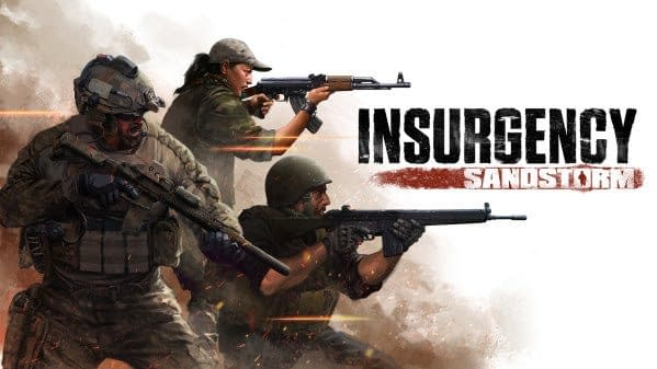 Insurgency: Sandstorm Releases an E3 Gameplay Trailer