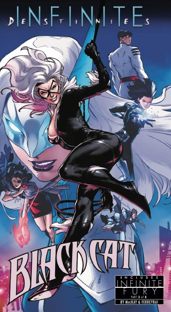 Black Cat Annual #1 Review: Savvy and Improvisational