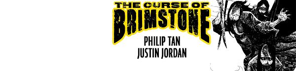 The Curse of Brimstone DC