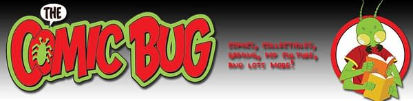 The Comic Book Bug Offers 50% Off to Furloughed Employees During the Shutdown
