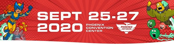 Phoenix Fan Fusion Cancelled (Again) Till May 2021