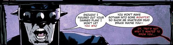 The Batman Who Laughs #5 is Hiding a Secret Narrative (Spoilers)