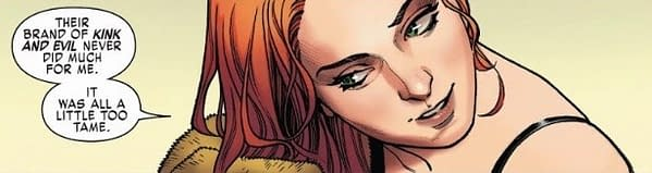 X-ual Healing: Another Epic Magneto Meltdown is Imminent in X-Men Blue #31