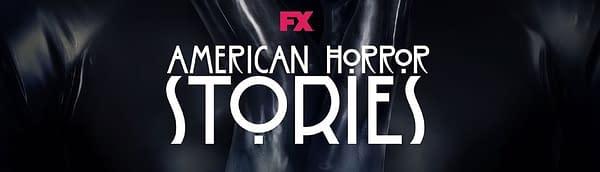 American Horror Stories key art from Ryan Murphy (Image: FX on Hulu)