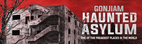 How Gonjiam Asylum Mastered Found-Footage Horror