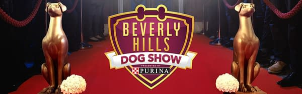 Beverly Hills K-90210: It's Bleeding Cool's 2018 Beverly Hills Dog Show Live-Blog!