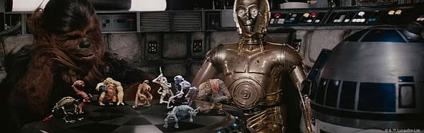 Star Wars Holochess Comes To Life As Regal Robot Teases New Replicas