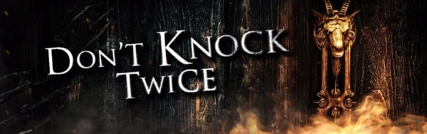 Don't Knock Twice Is Out And Already Has A Scare Reel