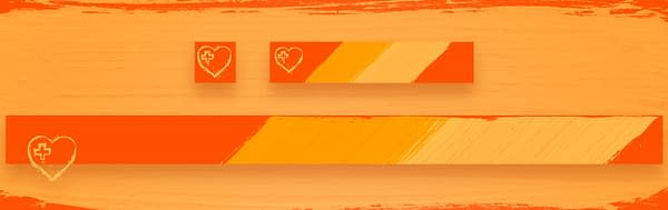 $20 or more to Bungie for this fundraiser will get the Guardians Heart Emblem for Destiny 2.
