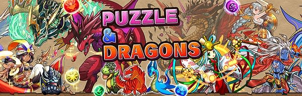 Puzzle & Dragons Has a King of Fighters Crossover Going On Now