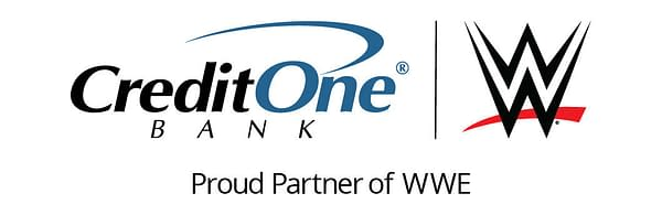 Credit One Bank WWE Multi Year Partnership