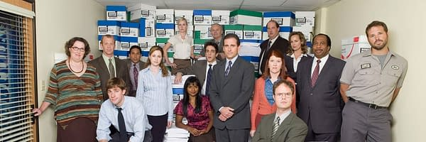 The Office Getting Revived at NBC? That's a Worse Idea Than Scott's Tots