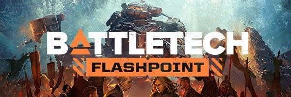 Here is Everything You Need to Know About Battletech: Flashpoint