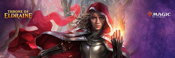 "Enjoying Arena, and How You Should Too - ""Magic: The Gathering"""