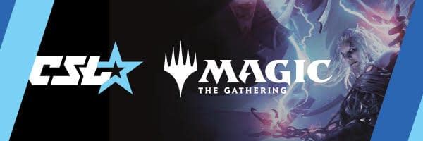 """""""Magic: The Gathering: Arena"""" Added to Collegiate StarLeague Roster"""
