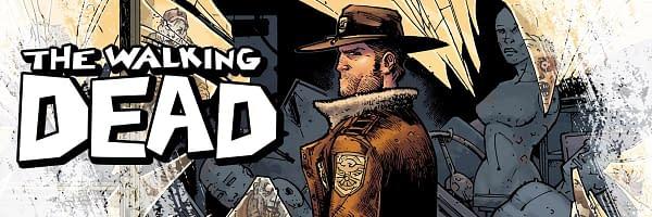 The Walking Dead. Credit: Image Comics