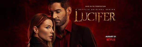 "Lucifer: Lesley-Ann Brandt, Aimee Garcia Share Their ""Must Watch"" Eps"