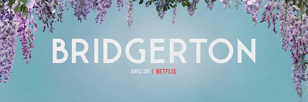 Bridgerton released new preview images and key art (Images: Netflix)