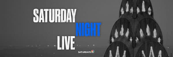Saturday Night Live returns December 5th (Image: SNL/NBCU)
