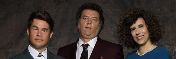 The Righteous Gemstones: HBO First-Look at Danny McBride Televangelist Comedy Series