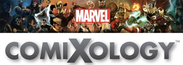 Marvel Signs Exclusively With Comixology. For Some Things.